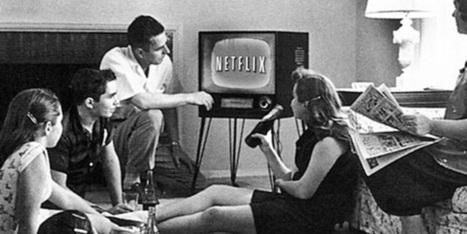 When TV Is Obsolete, TV Shows Will Enter Their Real Golden Era | Social TV by miss_assmann | Scoop.it
