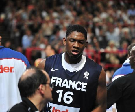 L'entraîneur des Washington Wizards veut voir Kévin Séraphin au Mondial | Basket ball , actualites et buzz avec Fasto sport | Scoop.it