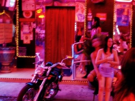L'ONU recommande la légalisation de la prostitution en Asie - société - thailande-fr.com | #Prostitution : #sexwork is work ! | Scoop.it