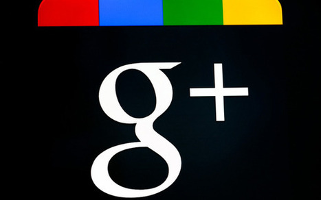 Is Google+ the No. 3 Social Network? | Google + Project | Scoop.it