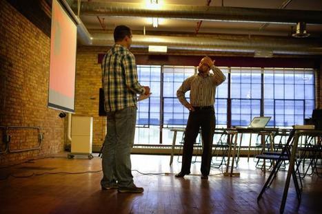 Problems hit tech accelerator - Minneapolis Star Tribune | Accelerators and Incubators | Scoop.it