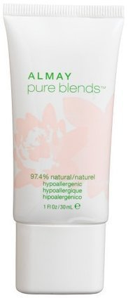 Reviews product Almay Pure Blends Makeup, Ivory, 1-Ounce Tube