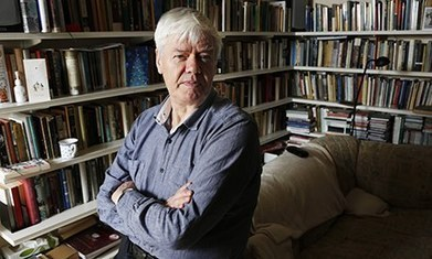 Bernard MacLaverty: 'The short story is not a pint at the bar – it's having a dram of an evening to yourself' | The Irish Literary Times | Scoop.it