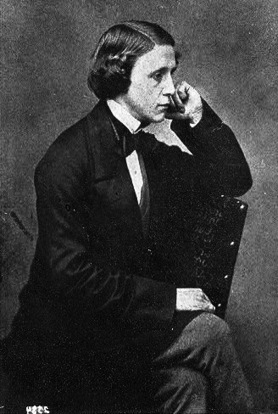 Lewis Carroll – Mathematician and Creator of the Wonderland | PHOTO : PⒽⓄⓣⓄ ⅋ + | Scoop.it