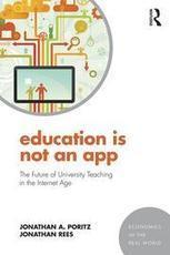The Jonathans' Rules for Evaluating Education Technology - Routledge | Higher Education Teaching and Learning | Scoop.it