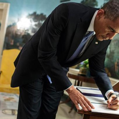 Obama's Cybersecurity Order and Other News You Need to Know   Digital-News on Scoop.it today   Scoop.it