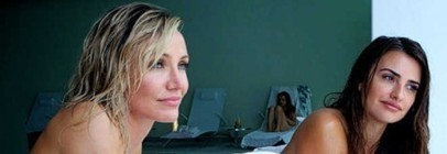 """""""TOPLESS"""" NEL NUOVO FILM 'THE COUNSELOR ... - Direttanews.it 