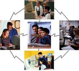 La planificación del aprendizaje colaborativo e... | Educación electronica digital | Scoop.it