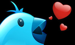 How Teachers Can Stop Being Scared Of Twitter - Edudemic | EduTech | Scoop.it