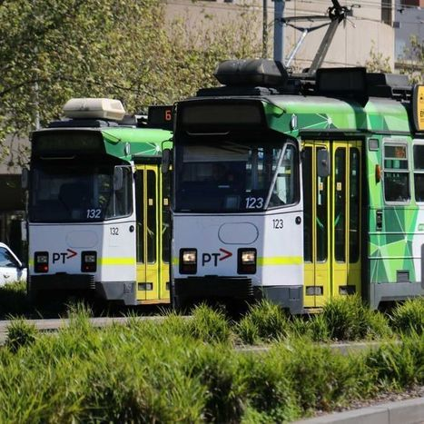 Melbourne tram network to use solar energy by end of 2018 | Daily News Reads | Scoop.it