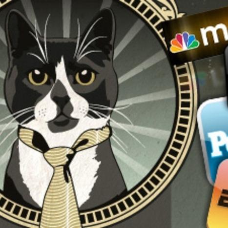 10 Animals With More Social Media Fans Than Major Media Outlets | Social Media LGBT | Scoop.it