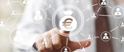 Capital risque : Paris peut-il détrôner Londres ? – Entreprendre.fr | Financement de Start-up | Scoop.it