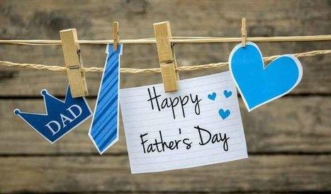 200 Happy Fathers Quotes Shayari Status And