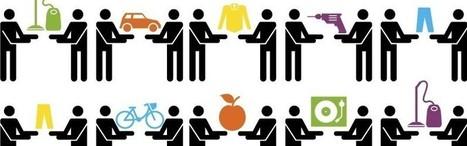 Qu'est-ce que l'économie collaborative (du partage) partage réellement ? | Une vie liquide... et du bouillon 2.0 ! | Scoop.it