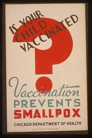 Congress holds an anti-vaccination hearing - Forbes | Special Needs News | Scoop.it
