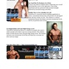 Get Ripped Body and Gain High Energy Level