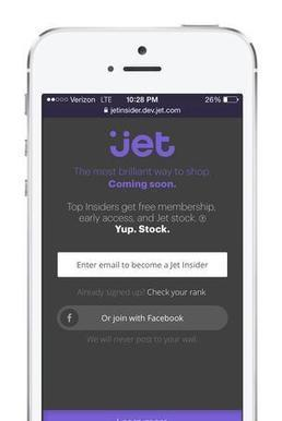 Jet.com offering ownership stake to add users before its launch - New York Business Journal | Graphic Novels in Classrooms: Promoting Visual and Verbal LIteracy | Scoop.it