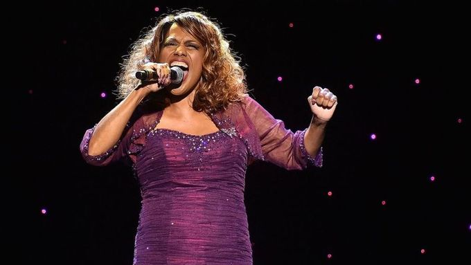 Jennifer Holliday Atones For Trump Misstep By Singing On Gay Cruise