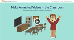 Telling an Animated Story | Educommunication | Scoop.it