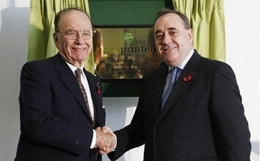 Is the SNP planning state-funded news? | Scottish independence referendum | Scoop.it