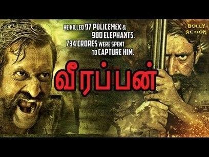 villathi villain veerappan movie online