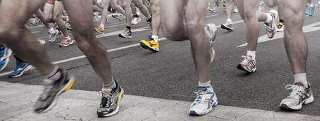 Le marathon, c'est pour toi ! | courir longtemps | Scoop.it
