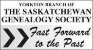Genealogy meeting set for Tuesday - Yorkton This Week | Family History Research | Scoop.it
