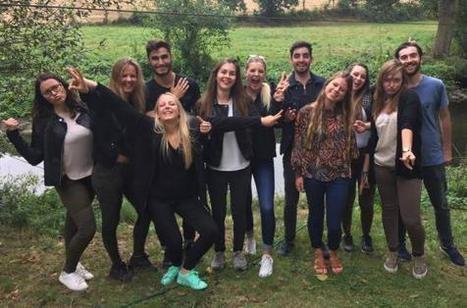 Raid'ingue, le nouveau défi des étudiants de l'IUT de St Brieuc | On parle des IUT | Scoop.it