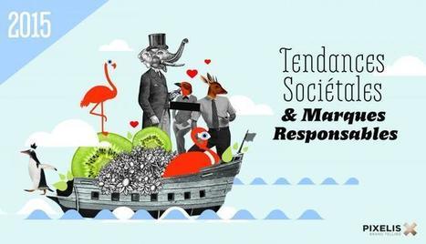 5 tendances qui inspirent les campagnes responsables | ISR, DD et Responsabilité Sociétale des Entreprises | Scoop.it