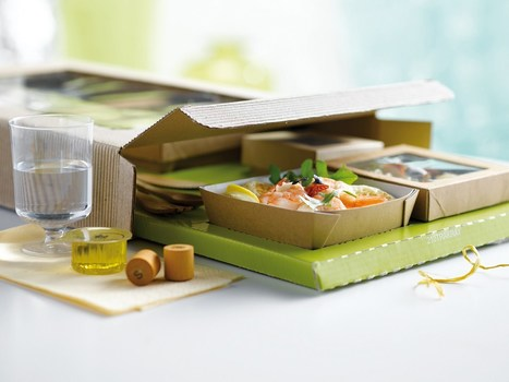 disposable food packaging UAE' in EverstyleUAE - Hospitality