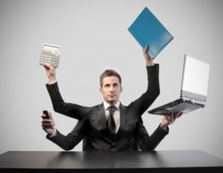 7 Signs That You're Way Too Busy | Life @ Work | Scoop.it