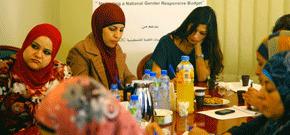 Des Palestiniennes s'invitent aux élections municipales | A Voice of Our Own | Scoop.it