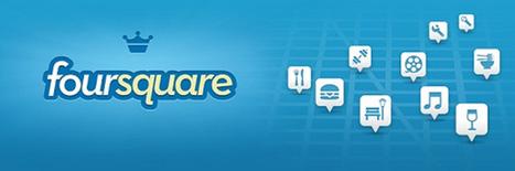 Guida foursquare: venue, special, case history, link utili | Social media culture | Scoop.it