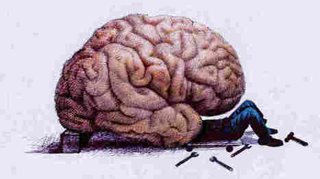 Could You Hack Your Brain To Get More Motivated? | Design to Humanise | Scoop.it