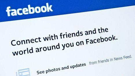Belgique - Réseaux sociaux: le fisc vous enverra bientôt des rappels via Facebook | médias sociaux, e-reputation et web 2 | Scoop.it