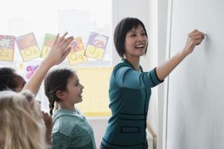 6 Things We Can Learn from Successful Teachers | Learning and Teaching Musings | Scoop.it