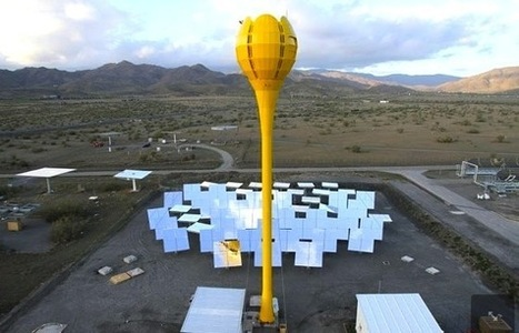 """6 Hot Solar Projects from the Middle East and North Africa 