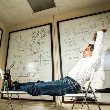One Man, One Computer, 10 Million Students: How Khan Academy Is Reinventing Education - Forbes | E-learning Course Design & Teaching | Scoop.it