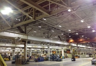 General Motors slashes energy costs through world's largest LED upgrade - The Fifth Estate | Energy Efficiency in Industry | Scoop.it