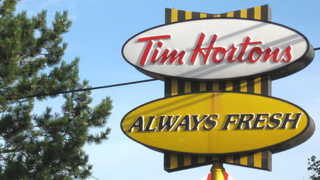 Tim Hortons workers file double-double rights complaint   Canada Today   Scoop.it