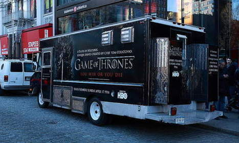 [Game of Thrones Transmedia] CONVERGENCE: Seven Kingdoms, Five Senses   Transmedia: Storytelling for the Digital Age   Scoop.it