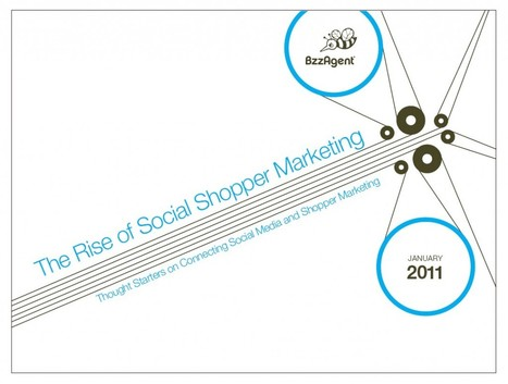 Social Media Meets Shopper Marketing «  The BzzAgent Beelog | Marketing and Technology | Scoop.it