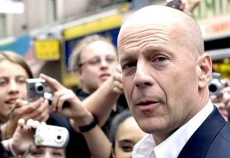 """En mi juventud solo quería fumar marihuana"": Bruce Willis - Panorama.com.ve | thc barcelona | Scoop.it"