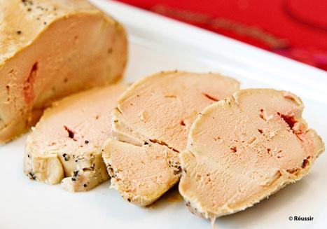 Un premier résultat concret pour l'exportation du foie gras vers la Russie. | agro-media.fr | Actualité de l'Industrie Agroalimentaire | agro-media.fr | Scoop.it