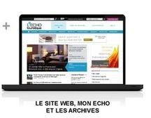 Tourisme - Actualité des professionnels du tourisme - Echo Touristique   Internet pour voyager autrement   Scoop.it