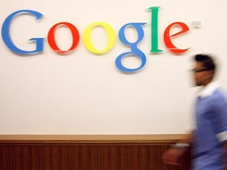 Comment Google recrute ses talents ? | Opensourcing.fr | Scoop.it