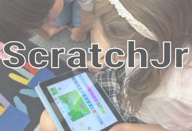 Scratch Jr - Primary Programmers | Edu Technology | Scoop.it