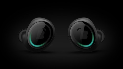 These smart headphones just solved your biggest listening woes | iPhones and iThings | Scoop.it