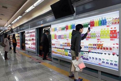 Les 5 Tendances Marketing de 2013 pour Séduire vos Consommateurs | RelationClients | Scoop.it
