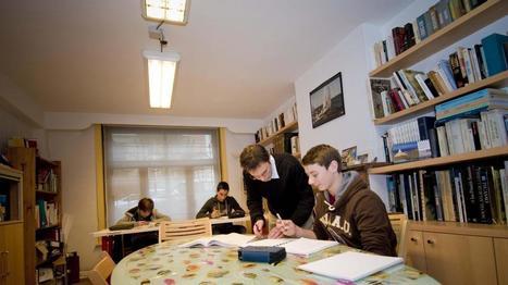 Baromètre des parents: un enfant sur quatre suit des cours particuliers | L'actualité de la Ligue des familles #RevueDePresse | Scoop.it